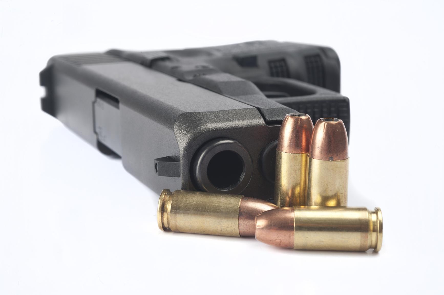 Pawn Shop Guns Wichita Falls TX