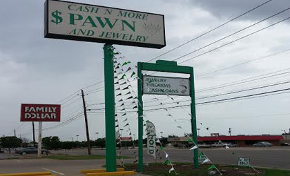 Best Pawn Shop Wichita Falls TX