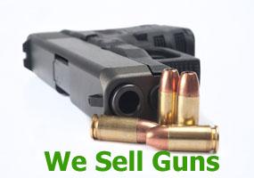 Used Guns Wichita Falls