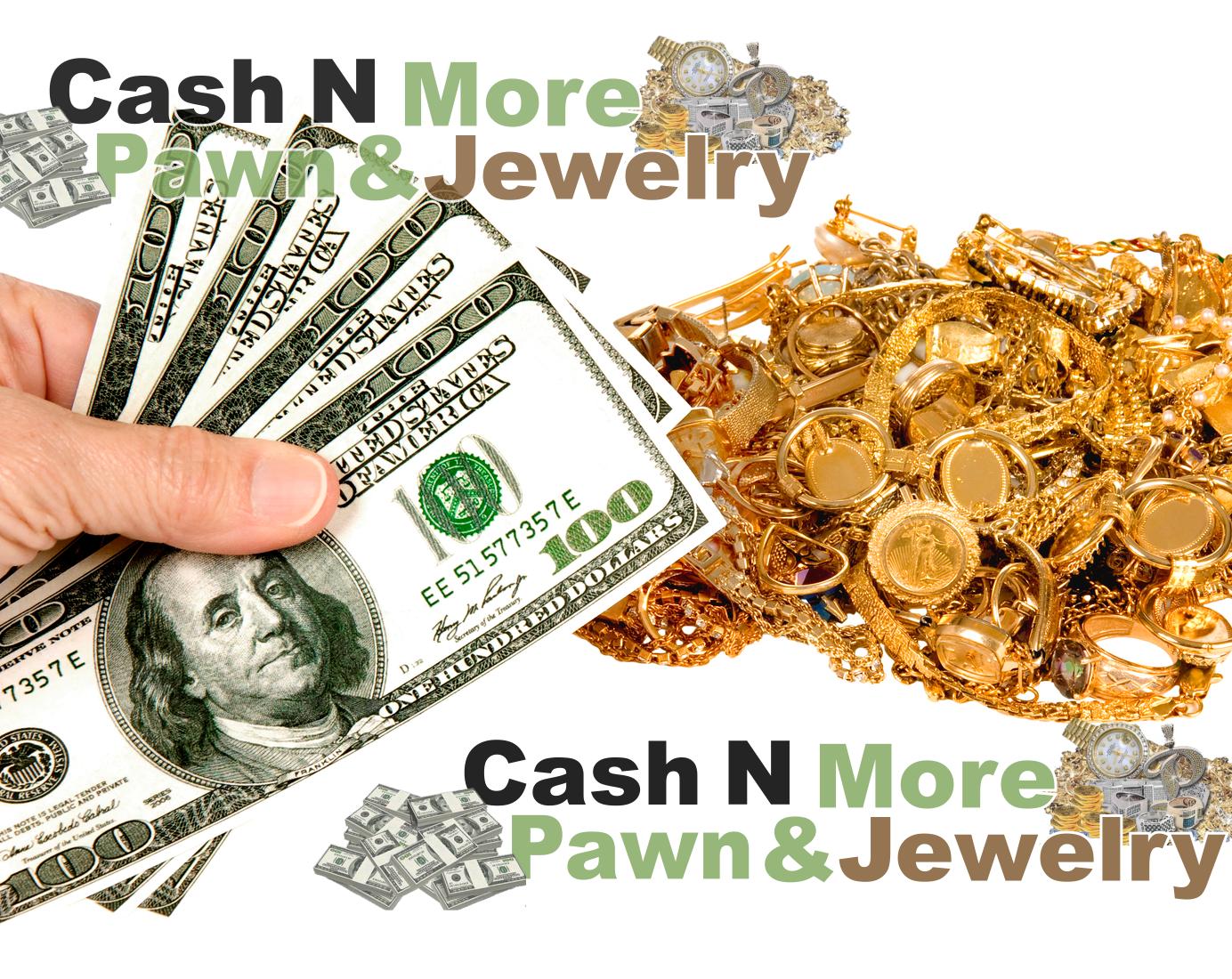 Cash For Gold Wichita Fallas